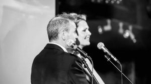 Jo Appleby & Andrew Rees