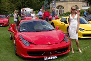 Jo Ferrari Members Club