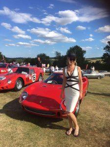 Jo Ferrari Members Club 2
