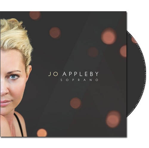 jo appleby cd